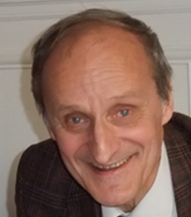 Bertrand Viellard